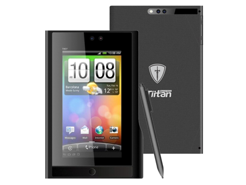 tiitan tablet a8