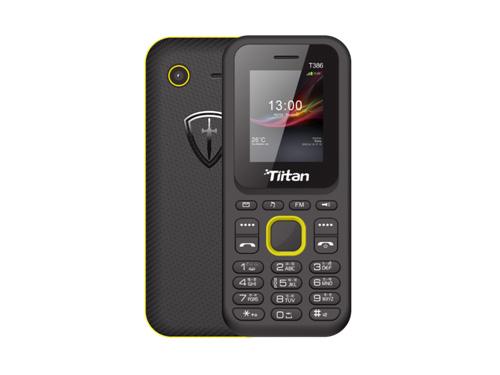 Tiitan Phone T386
