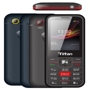 Tiitan Phone T530