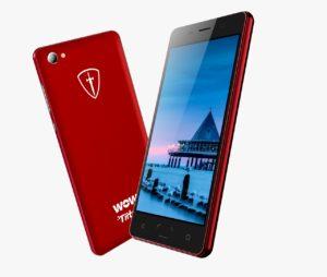 Tiitan Mobile Phone