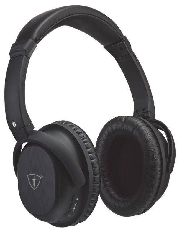 Tiitan Active Noise Cancelling Headphones,