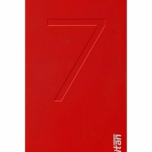 Tiitan 7000mAh Li-Polymer Power Bank /P7 Series/Red